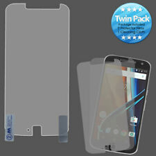 Screen Protector Clear Anti-Glare LCD Film Guard 2X Cover for Cell Phones
