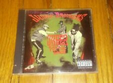 J. Beez Wit the Remedy [PA] by Jungle Brothers (CD, Jun-1993, Warner Bros.)