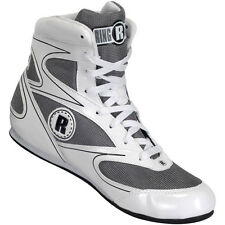 Ringside Lo-Top Diablo Boxing Shoes - White