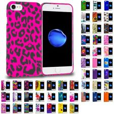 For Apple iPhone 7 [4.7] Silicone Rubber Gel Design Case Flexible TPU Skin Cover