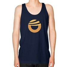 Trump Comb Over Obama Logo Parody TANK TOP Unisex American Apparel Fine Jersey
