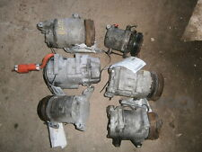 2006-2007 Ford Taurus Sedan 3.0L Air Conditioner AC Compressor 104k OEM LKQ