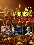 Van Morrison - Live at Montreux 1980 & 1974 (DVD, 2006, 2-Disc Set). Sealed.