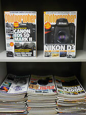'Amateur Photographer' Magazine - 150 Magazine Collection! (ID:42343)