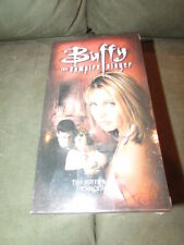 Buffy The Vampire Slayer Sci-Fi Television TV Series Buffy and Angel Chronicles
