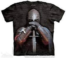 KNIGHT ADULT T-SHIRT THE MOUNTAIN