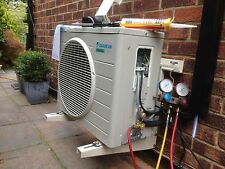 Air Conditioning Supplied and Fitted - Daikin, Fujitsu, LG Accredited Installers