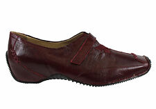 Orizonte Gable Womens Comfort Leather Shoes Cushioned/Comfortable