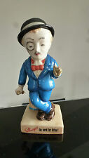 SIR KREEMY KNUT  Royal Doulton Advertising Classic Excellent Condition