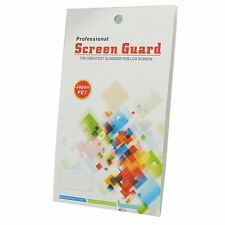 3 PCS ANTI GLARE SCREEN PROTECTOR FOR HTC ONE MAX T6
