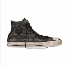 CONVERSE JOHN VARVATOS CT HI Painted Linen MENS 8 150175C NEW