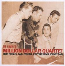 Elvis Presley - The Complete Million Dollar Quartet CD Rca Int. NEW