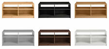 Home at Argos Maine TV Entertainment Unit-Black/Brown/Oak/Putty/Walnut/White.