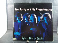 """Vintage Record Vinyl LP Tom Petty & the Heartbreakers """"You're Gonna Get It"""""""