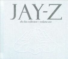 Jay-Z 2 CD set The Hits Collection Vol. 1 Deluxe Edition NEW SEALED