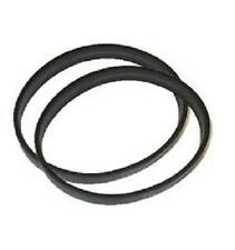 2 Pack of Genuine Eureka Belts for Eureka Altima Model 2996 Vac Vacuum