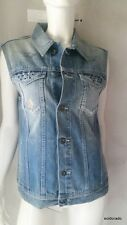 Pepe Jeans Andy Warhol Jeans vest Ladies Size XS, M and L RP NEW