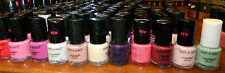 WET N WILD New Mega Last Nail Polish Choose Your Color