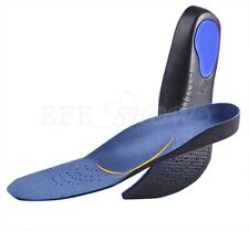 Full-Length Orthotics Arch Pain Relief Support Shoes Insoles Insert Pads Cushion
