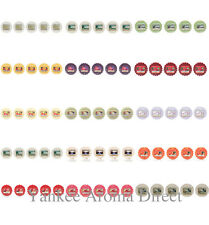 Yankee Candle 5x Wax Tarts: You Choose Scents FREE P+P