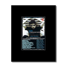 ECHO AND THE BUNNYMEN - UK Tour 1999 Mini Poster