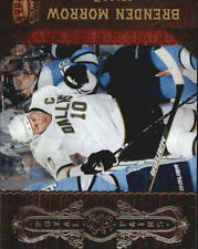 2010-11 (STARS) Crown Royale Royal Pains #4 Brenden Morrow/499