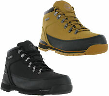 Groundwork Safety Industrial Steel Toe Cap Mens GR77 Work Lace Boots