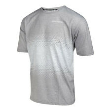 Troy Lee Designs Network Cycling/ MTB Jersey - Starburst Burnt Gray/ All Sizes