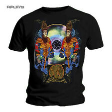 Official T Shirt MASTODON Metal Album CRACK The Skye All Sizes