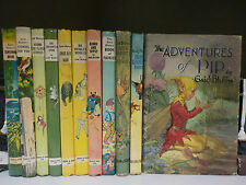 Enid Blyton - 'Rewards' Series - 11 Books Collection! (ID:44745)