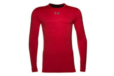 Under Armour ColdGear Crew Twist Long Sleeve Shirt