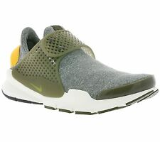 NIKE Sock Dart Special Edition Shoes Women's Sneakers Trainers Grey 862412 300