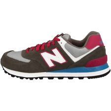 New Balance WL574 CPW Women's Shoes grey pink turquoise WL574CPW Trainers