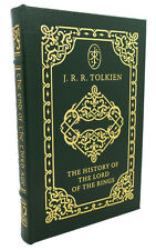 J. R. R. Tolkien THE END OF THE THIRD AGE Easton Press 1st Edition 1st Printing
