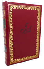 Jane Austen PRIDE AND PREJUDICE Easton Press 1st Edition 1st Printing