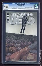 Walking Dead (2003 Image) #100H CGC 9.8 1103591003