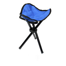 Triangle Folding Stool Convenient Fishing Stool Triangle Folding Chair 7291