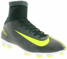 NIKE JR Mercurial Superfly V CR7 FG Boots Children Football Sports 852483 376