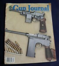 Gun Journal Magazine  April 1993