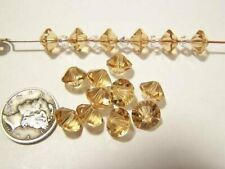 Swarovski 5307 - 8MM Vintage Beads (6 pieces)