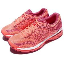 Asics GT-2000 5 Flash Coral Women Running Shoes Trainers Sneakers T784N-0630