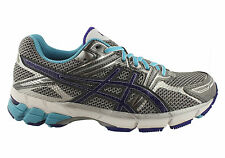 NEW ASICS GT-1000 WOMENS CUSHIONED RUNNING SHOES WIDE WIDTH