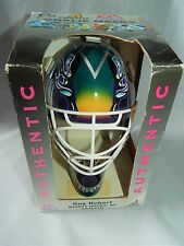 NEW Anaheim Mighty Ducks Vintage Painted Mini Goalie Mask EA Sports Collectible
