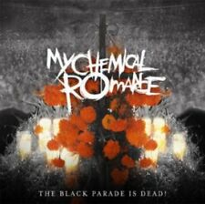 My Chemical Romance - The Black Parade Is Dead!  NEW DVD