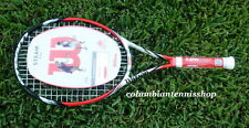 New Wilson BLX2 Steam 105S Spin 16X15 Smart Tennis Sensor ready prestrung