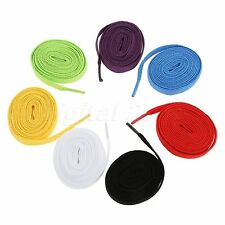 Convenient Roller Inline Skate Shoe Laces Bootlace Sneakers Shoelaces Strings