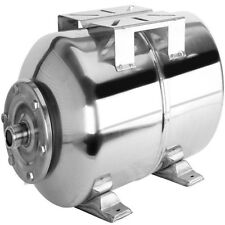 811.5oz Stainless Steel Water Works Membrane Tank Conservator Pressure Boiler