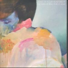 """PAINS OF BEING PURE AT HEART Heart In Your Heartbreak 7"""" VINYL UK Slr 2010"""