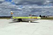 USAF BELL X-1B Color PHOTO Military Air Force Jet Print Rocket X 1B Aircraft