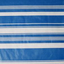 "52x70 Oblong 60"" Round~Vinyl Tablecloth~Flannel Back~Patriotic/BBQ/Picnic~New"